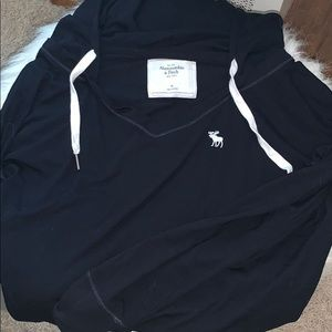 Abercrombie & Fitch Tops - Abercrombie and Fitch Hoodie